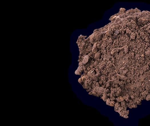 Grundon - Grade Three Topsoil