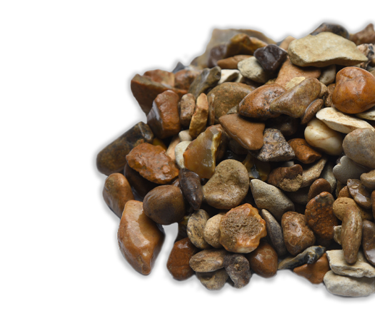 Grundon - Golden Harvest Gravel