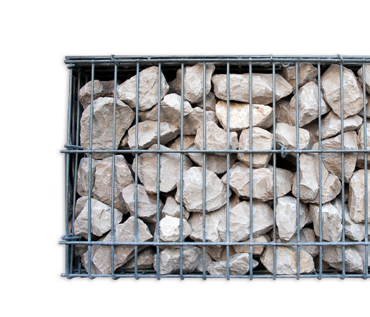 Grundon - Gabion Stone